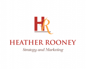 Heather Rooney Strategy and Marketing