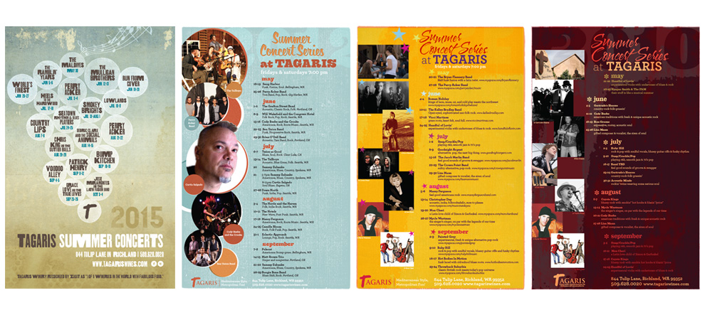 Tagaris_posters