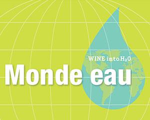 Monde eau Wines